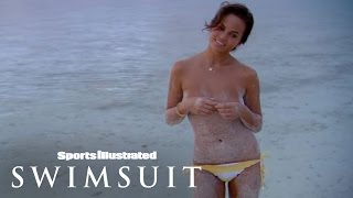 Christine Teigen Model Diary | Sports Illustrated Swimsuit