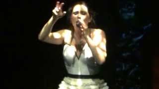 Within Temptation - Towards the End Live HD @ Musis Sacrum Arnhem 07.03.2015