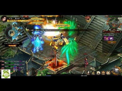 Web Game Private Thần Đạo | Game Nhập Vai Pha Chiến Lượt | Free VIP5 – 30.000KNB + KNB Event