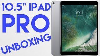 "2017 iPad Pro 10.5"" Unboxing! (512 Gb)"