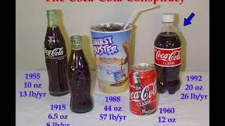 видео Закон о продаже энергетических напитков: описание, требования и эффективность