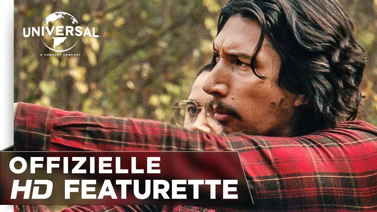 "BlacKkKlansman - Featurette ""Harry Belafonte"" Featurette german/deutsch HD"