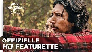 "BlacKkKlansman - Featurette ""Harry Belafonte"" Featurette german/deutsch HD"