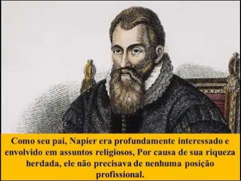 JOHN NAPIER 400 ANOS (1617)