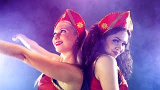 Танцующая Россия с 1 по 8 мая 2016 г.