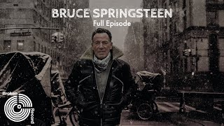 Rick Rubin & Malcolm Gladwell Interview Bruce Springsteen | Broken Record