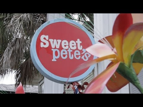 Sweet Pete's for a Jacksonville Sweet Tooth