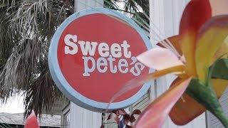 Sweet Pete