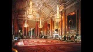 Виндзорский замок. Лондон