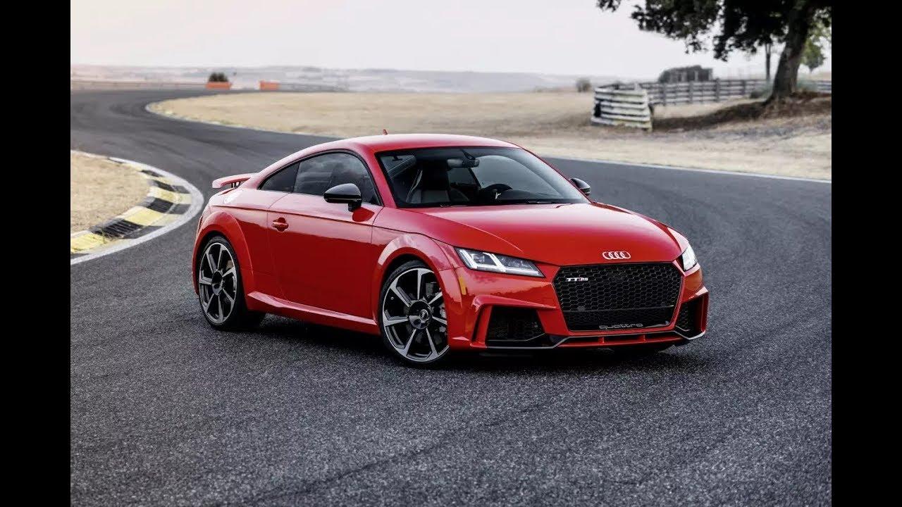 audi tt facelift 2018.  audi audi tt rs 2018 car review with audi tt facelift