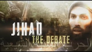 Jihad, can it ever be justified?
