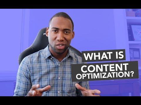 Content Optimization: How To Make Your Site Perform At A High Level With SEO, CRO & OSO