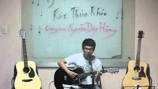 Giấc Mơ Thần Tiên Cover - Trần Quốc Anh - 12h Studio Entertainment Ep 2