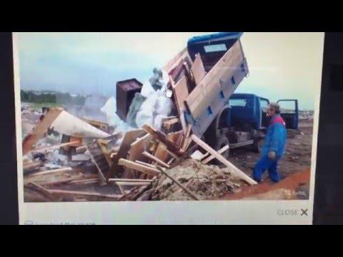 Гатчина. Привезем песок, щебень, торф, землю, дрова, уголь, строительные материалы. Вывоз мусора