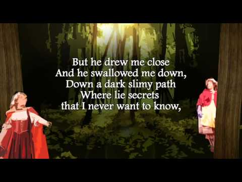 I Know Things Now (Into the Woods - instrumental)