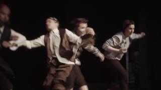 Пираты / Шоу Pop Corn/ Студия танца 720°