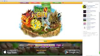 [Nay Gamers คลาสสิค] วิธีโกงเพรช Dragon city