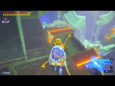 BotW#174 - BEST DLC2 Final Divine Beast Treasure & Terminals Guide - Champions Ballad