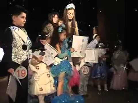 MISS ARMENIA MARINE KHACHATRYAN 5-7 age-Owner Ashot khachatryan Part1.mp4