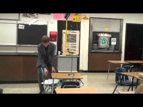 "2011 South Dakota High School Debate ""A"" Public Forum"