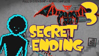 Pony Island - SECRET ENDING, ACT 3 (ALL TICKETS) Manly Let