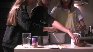 Brownie z kaszy jaglanej - przepisy kulinarne