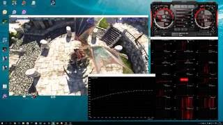 Overclocking & Tweaking the GeForce GTX 1070 Founders Edition with MSI AfterBurner