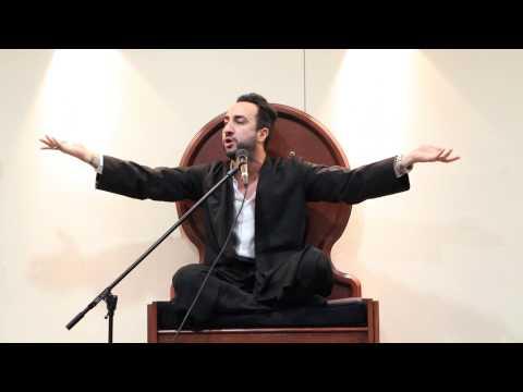 17 - The Life of Imam Ali: Ayat Al-Wilaya - Dr. Sayed Ammar Nakshwani - Ramadhan 1435
