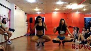 Twrk Badinga Video Clip Youtube