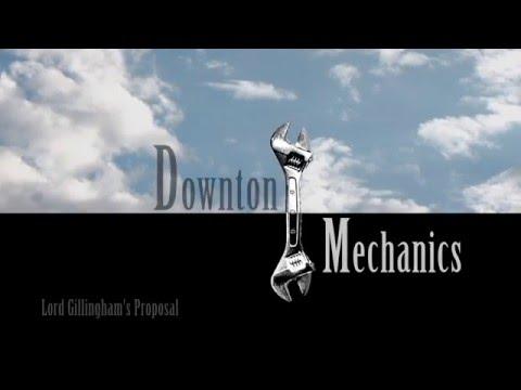 DOWNTON MECHANICS