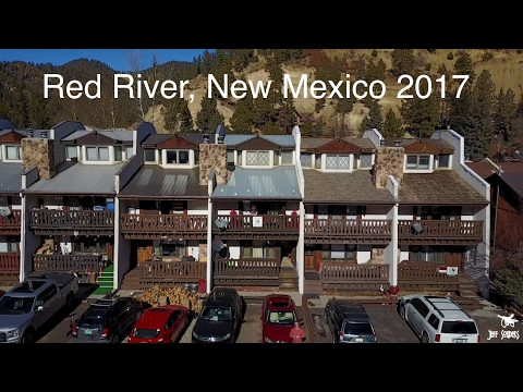 Travel to Red River, NM