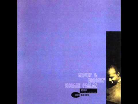 Horace Parlan - There Is No Greater Love