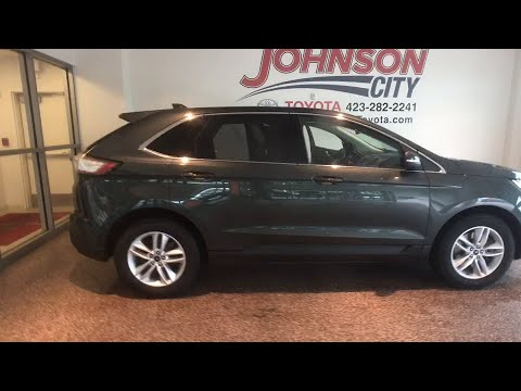 Ford Edge Johnson City Tn Kingsport Tn Bristol Tn Knoxville Tn Ashville Nc P