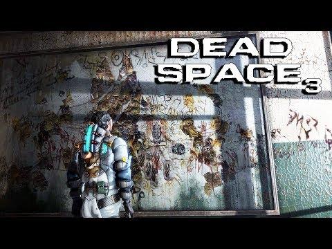 Dead Space 3 ● Опять крыша поехала ● ХОРРОР ИГРА прохождение на русском #3