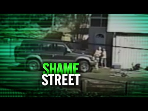 Australia's Most Feral Family | The Street With No Shame