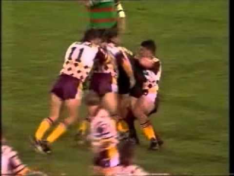 Rabbitohs V Broncos Cup Final 1994
