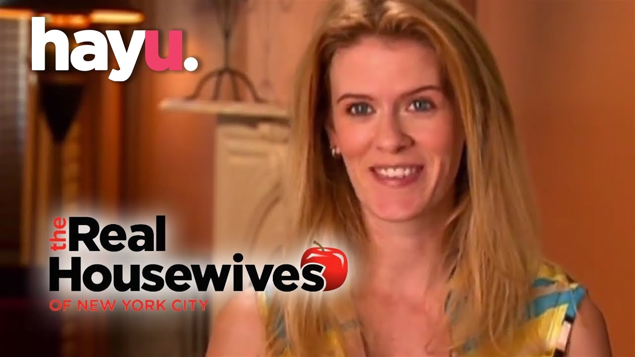Real Housewives And Alex Rod 3