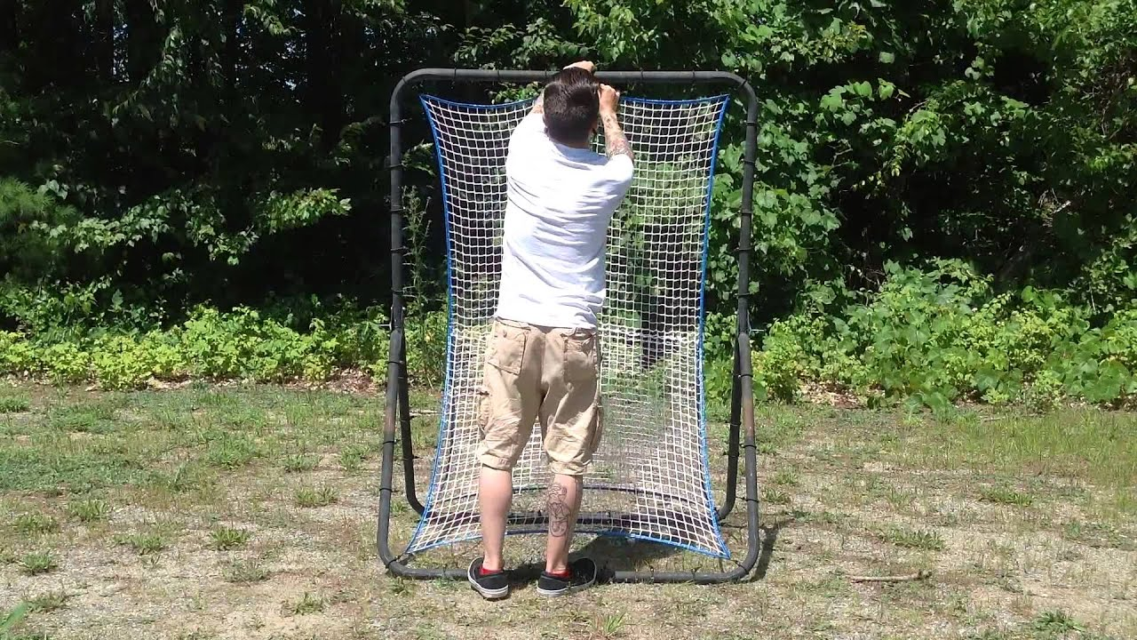 Lacrosse Training Rebounder Replacement