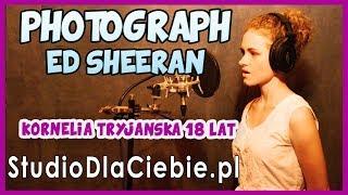 Photograph - Ed Sheeran (cover by Kornelia Tryjańska) #2001