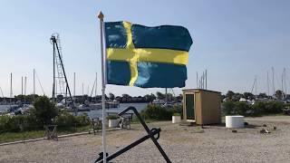 Sveriges nationaldag 6 Juni 2017