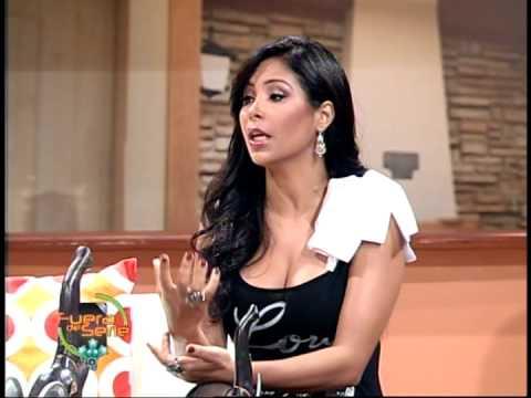 Programa fuera de serie dominicana youtube for Fuera de karina