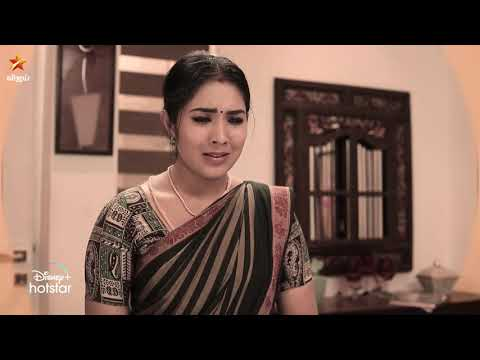 Senthoora Poove | 2nd to 4th December 2020 - Promo