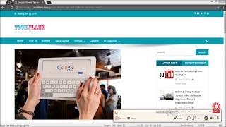 Google chrome tips and tricks by Tech Flank