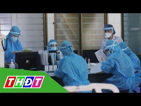 Bệnh nhân Covid-19 đầu tiên ở An Giang qua đời | THDT