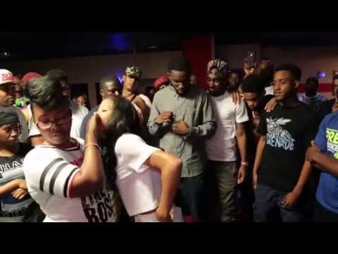 DFW BATTLE LEAGUE: TeeKay vs. Chinaa Doll