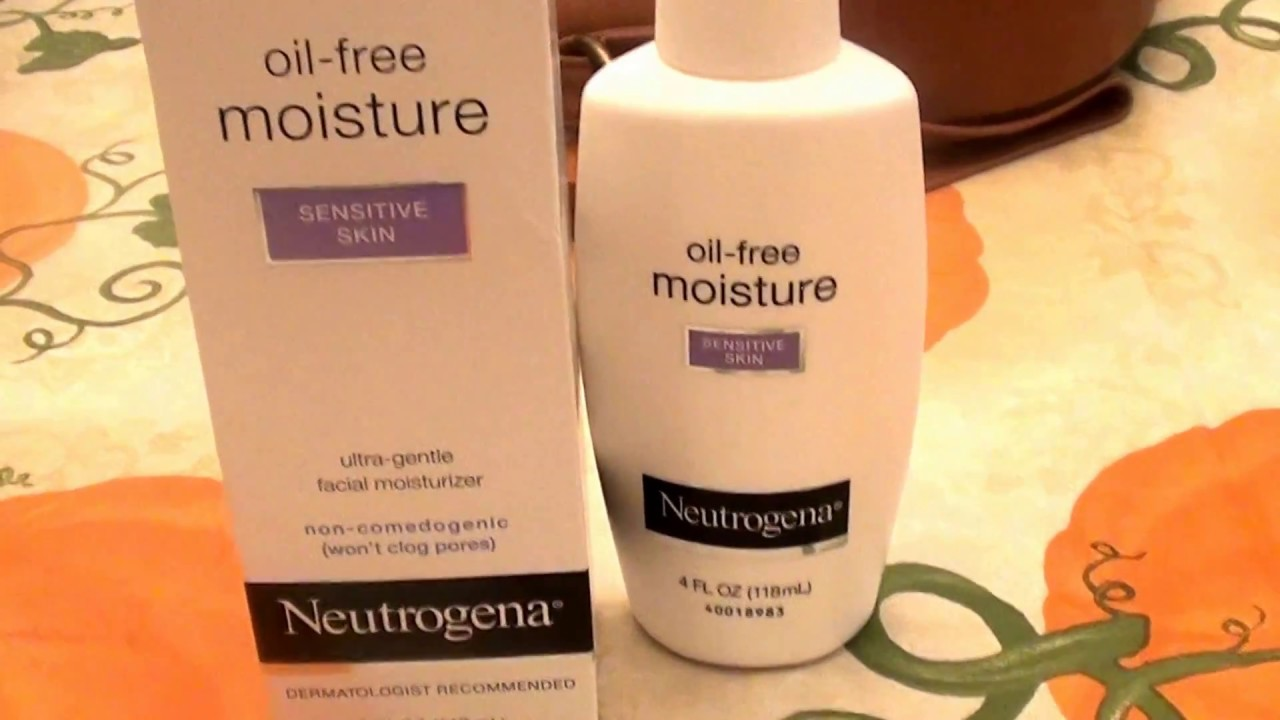 Authoritative facial mosturizer review sense