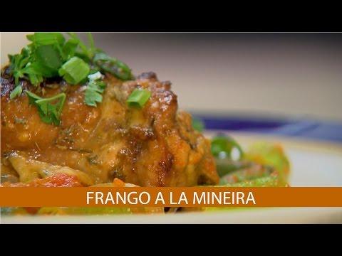 FRANGO A LA MINEIRA