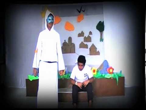 Junto Al Pasig - Jose Rizal