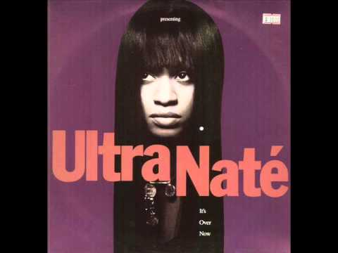 Ultra Nate  Its Over Now Basement Boys Mixwmv