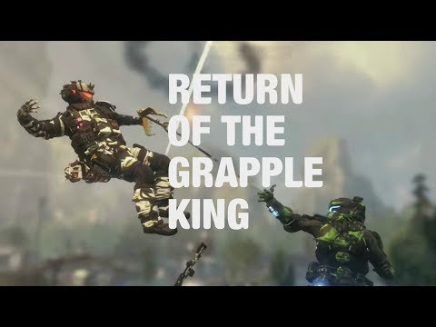 Titanfall 2 | Grapple is Life - Return of the King